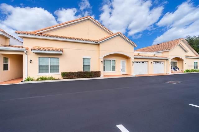 386 David Walker Drive O-6, Tavares, FL 32778 (MLS #O5965543) :: American Premier Realty LLC