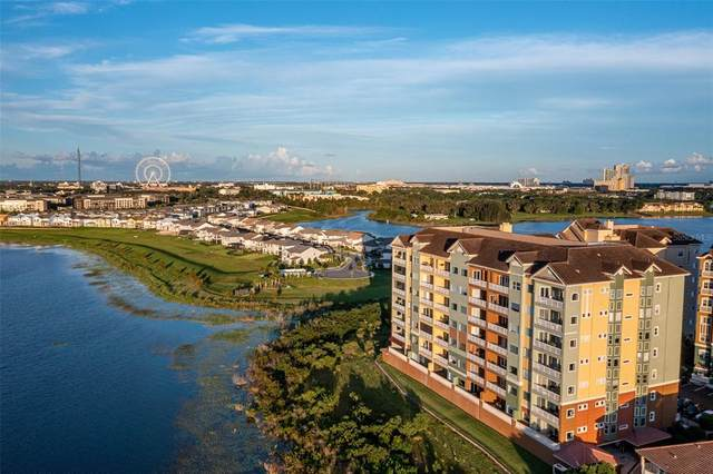 8743 The Esplanade #38, Orlando, FL 32836 (MLS #O5965573) :: CGY Realty