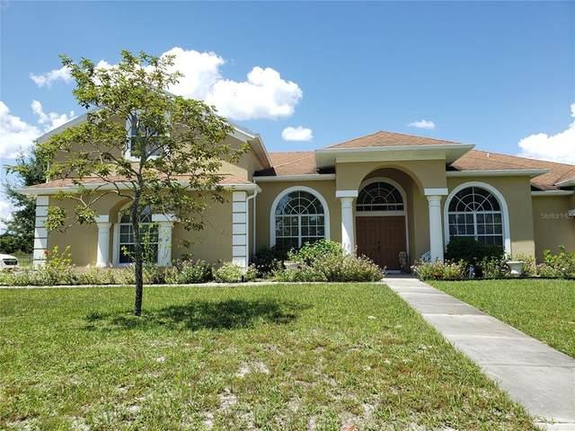 3003 Aein Road, Orlando, FL 32817 (MLS #O5965589) :: Zarghami Group
