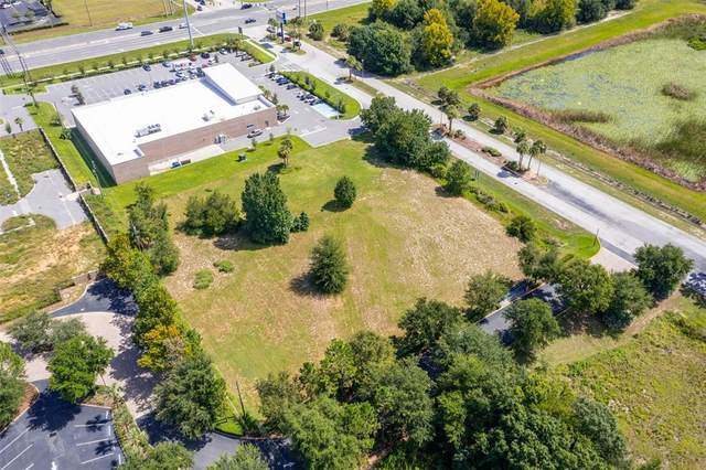 9550 Us Highway 192, Clermont, FL 34714 (MLS #O5965601) :: Everlane Realty