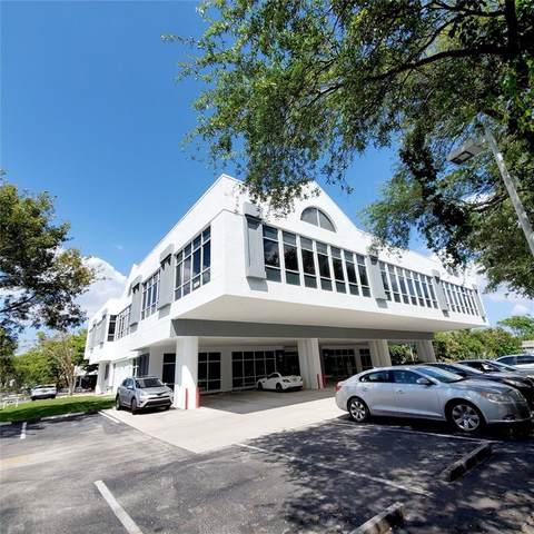 8050 N University Drive 101-102, Tamarac, FL 33321 (MLS #O5965611) :: Zarghami Group