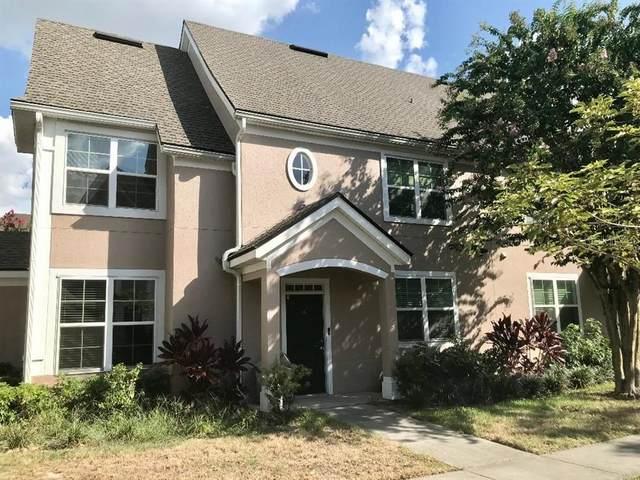 3304 Westchester Square Boulevard #204, Orlando, FL 32835 (MLS #O5965683) :: The Kardosh Team