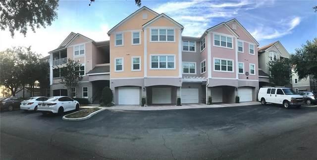 6685 Queens Borough Avenue #204, Orlando, FL 32835 (MLS #O5965685) :: The Kardosh Team