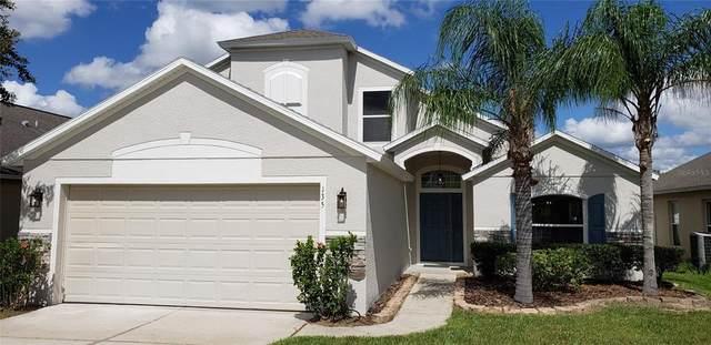 135 Prairie Falcon Drive, Groveland, FL 34736 (MLS #O5965713) :: Zarghami Group