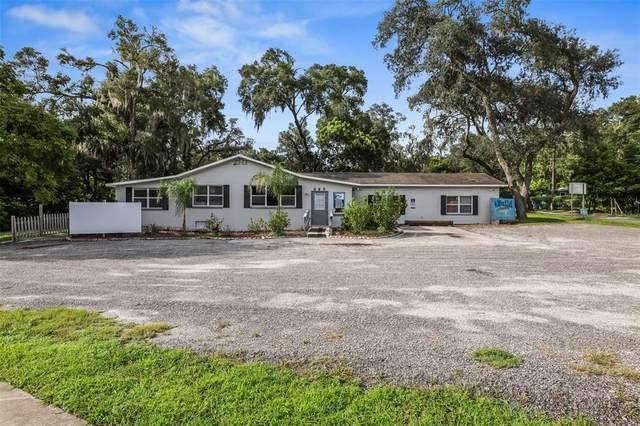 123 W Rhode Island Avenue, Orange City, FL 32763 (MLS #O5965980) :: The Hustle and Heart Group