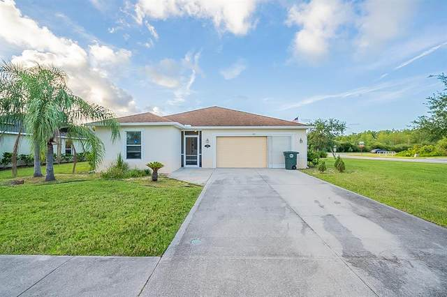 100 Mulberry Branch Court, Daytona Beach, FL 32124 (MLS #O5965988) :: American Premier Realty LLC
