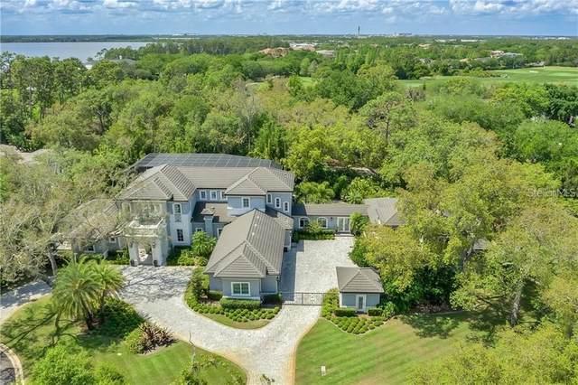 9209 Cromwell Park Place, Orlando, FL 32827 (MLS #O5965992) :: Armel Real Estate
