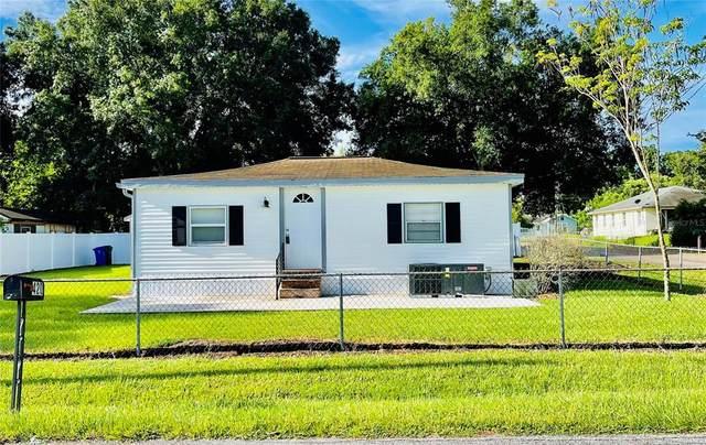 420 Petteway Drive, Lakeland, FL 33805 (MLS #O5966063) :: Vacasa Real Estate