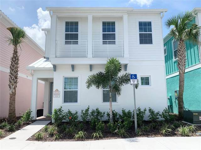 8024 Sandy Toes Way, Kissimmee, FL 34747 (MLS #O5966085) :: Zarghami Group