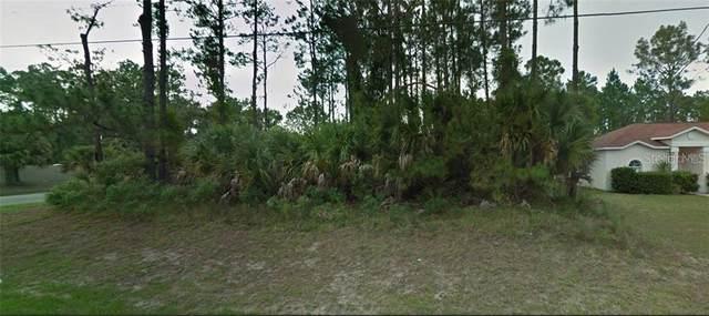 1 Raintree Place, Palm Coast, FL 32164 (MLS #O5966144) :: Zarghami Group