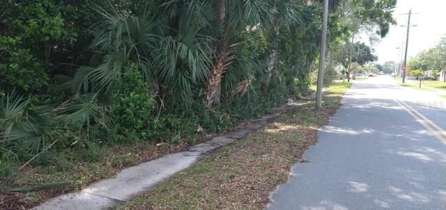 506 Orange Avenue, Port Orange, FL 32127 (MLS #O5966158) :: Premium Properties Real Estate Services