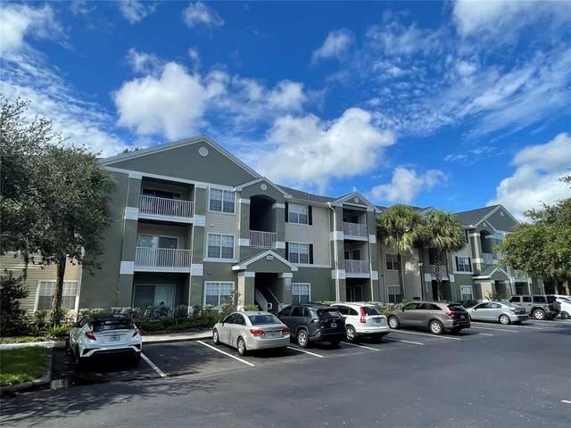 4340 Summer Landing Drive #306, Lakeland, FL 33810 (MLS #O5966177) :: Florida Real Estate Sellers at Keller Williams Realty