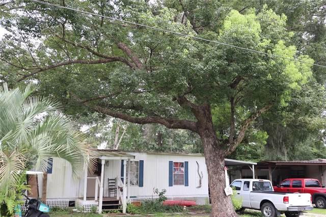 55736 Lee Street, Astor, FL 32102 (MLS #O5966224) :: Delgado Home Team at Keller Williams