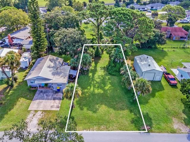 1005 Flagler Avenue, Edgewater, FL 32132 (MLS #O5966287) :: Premium Properties Real Estate Services