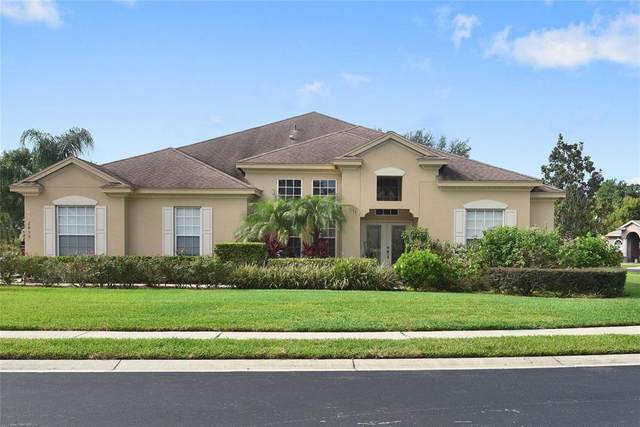 2859 Willow Bay Terrace, Casselberry, FL 32707 (MLS #O5966288) :: Zarghami Group