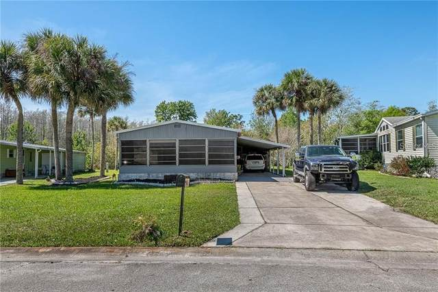 2704 Downing Drive, Kissimmee, FL 34758 (MLS #O5966298) :: The Curlings Group