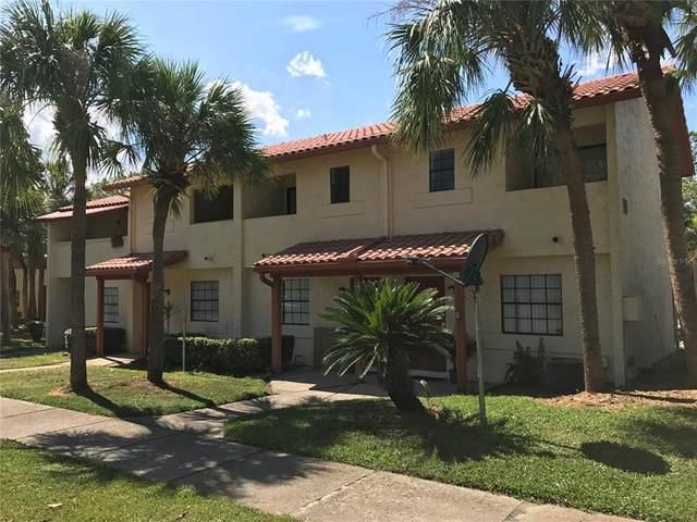 10302 Turkey Lake Road A-16 (#126), Orlando, FL 32819 (MLS #O5966342) :: Zarghami Group