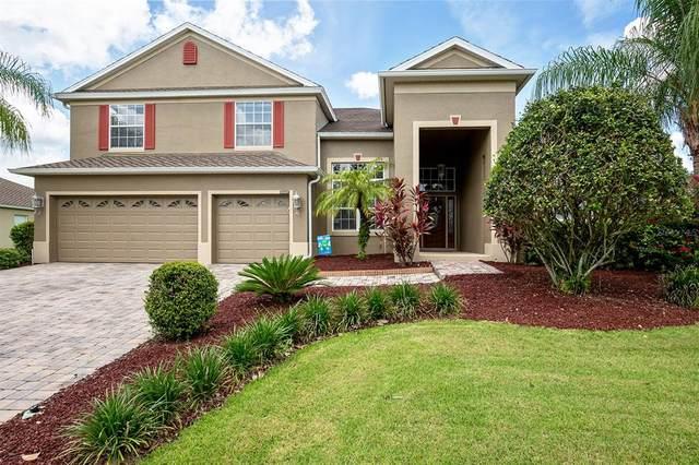 6247 Tremayne Drive, Mount Dora, FL 32757 (MLS #O5966373) :: Bob Paulson with Vylla Home
