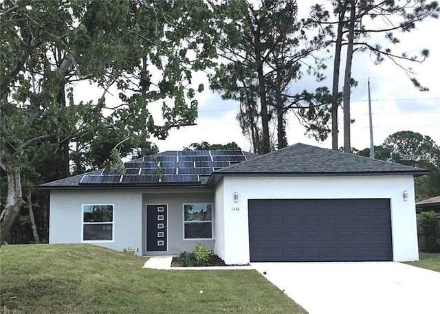 18 Limonia Drive, Indian Lake Estates, FL 33855 (MLS #O5966392) :: Everlane Realty