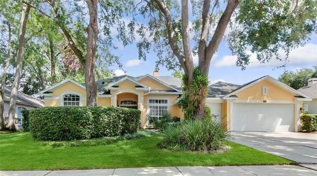 12107 Windstone Street, Winter Garden, FL 34787 (MLS #O5966495) :: Cartwright Realty