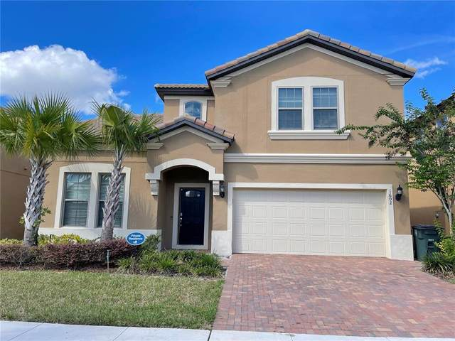 1602 Lima Avenue, Kissimmee, FL 34747 (MLS #O5966705) :: MVP Realty