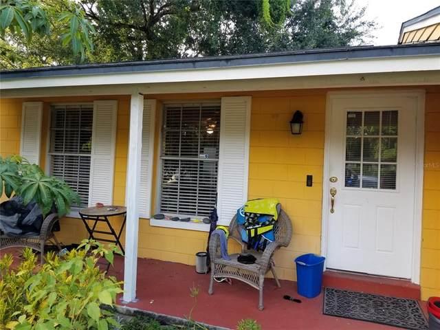 1010 North Street S, Longwood, FL 32750 (MLS #O5966765) :: Team Bohannon