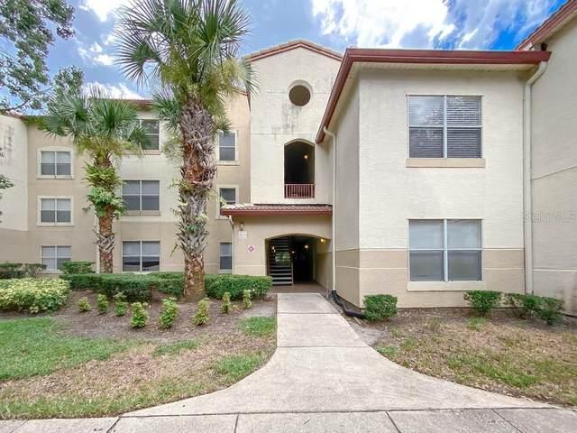 829 Camargo Way #308, Altamonte Springs, FL 32714 (MLS #O5966791) :: Zarghami Group
