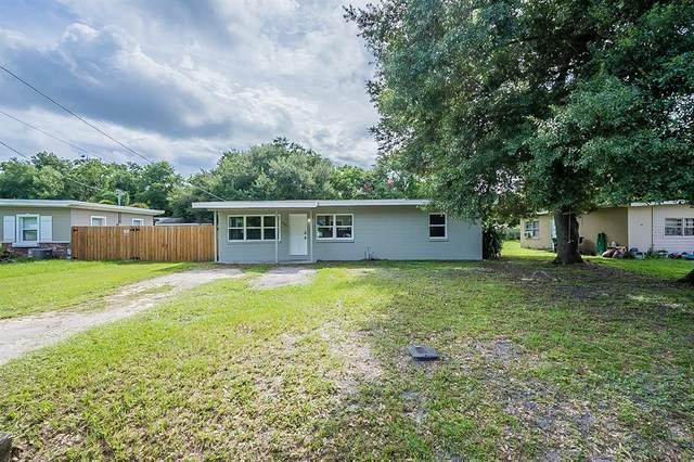8309 Reveille Road, Orlando, FL 32809 (MLS #O5966809) :: Premium Properties Real Estate Services
