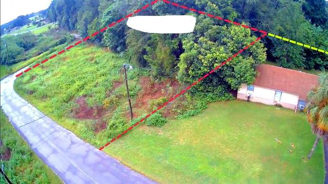 0 NE 55TH Place, Ocala, FL 34479 (MLS #O5966910) :: Premium Properties Real Estate Services