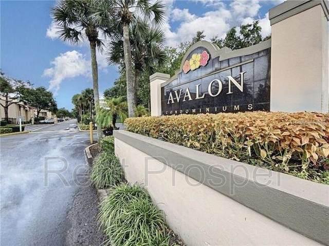 4267 S Semoran Boulevard #3, Orlando, FL 32822 (MLS #O5966913) :: Zarghami Group