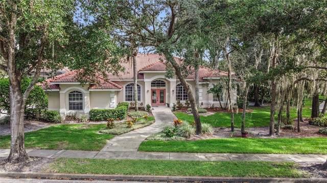 1608 Rockdale Loop, Lake Mary, FL 32746 (MLS #O5966918) :: American Premier Realty LLC