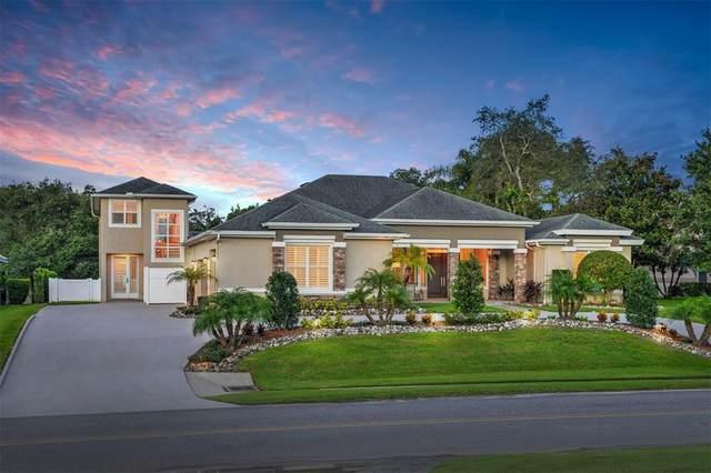 2676 E Spruce Creek Boulevard, Port Orange, FL 32128 (MLS #O5966991) :: Zarghami Group