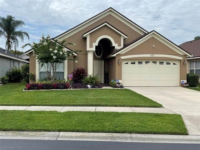 2927 Egrets Landing Drive, Lake Mary, FL 32746 (MLS #O5967018) :: American Premier Realty LLC