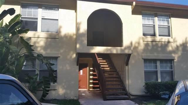 758 E Michigan Street #206, Orlando, FL 32806 (MLS #O5967073) :: Zarghami Group