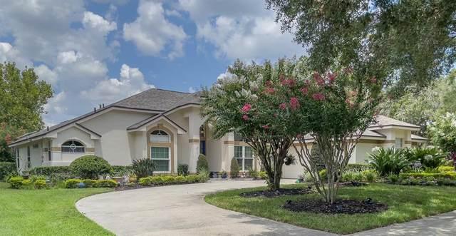 6601 Cristina Marie Drive, Orlando, FL 32835 (MLS #O5967117) :: The Curlings Group