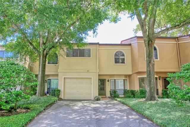 227 Quayside Circle C, Maitland, FL 32751 (MLS #O5967163) :: Bob Paulson with Vylla Home