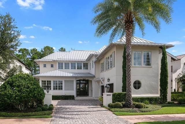 10131 Mattraw Place, Golden Oak, FL 32836 (MLS #O5967331) :: Rabell Realty Group