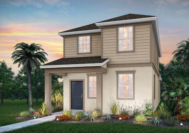 2773 Franklin Road, Saint Cloud, FL 34771 (MLS #O5967336) :: Zarghami Group