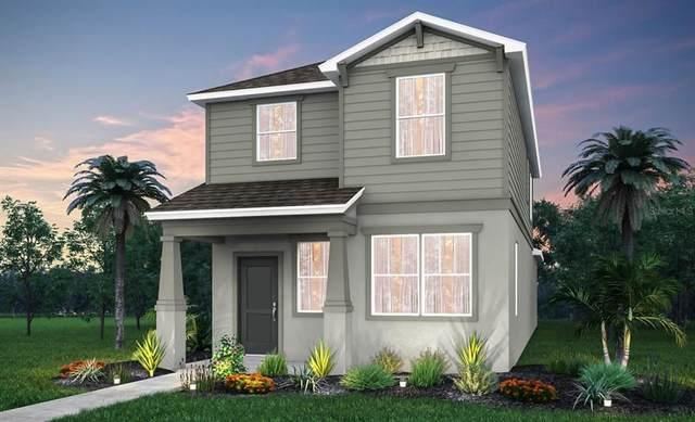 2765 Franklin Road, Saint Cloud, FL 34771 (MLS #O5967355) :: Zarghami Group