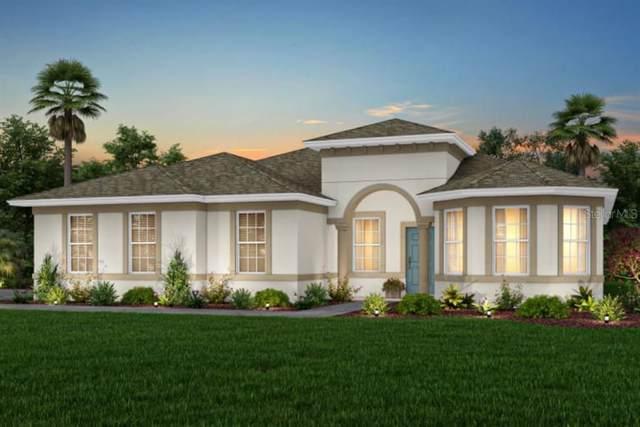 2702 Forestdale Street, Saint Cloud, FL 34771 (MLS #O5967372) :: Zarghami Group