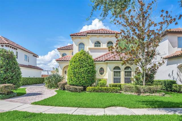 814 Hamilton Place Court, Winter Park, FL 32789 (MLS #O5967551) :: Zarghami Group