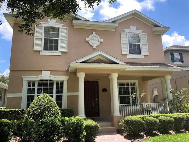 7029 Pasturelands Place, Winter Garden, FL 34787 (MLS #O5967617) :: Zarghami Group