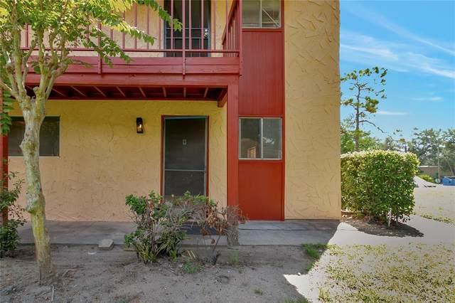 2858 N Powers Drive #120, Orlando, FL 32818 (MLS #O5967688) :: Zarghami Group