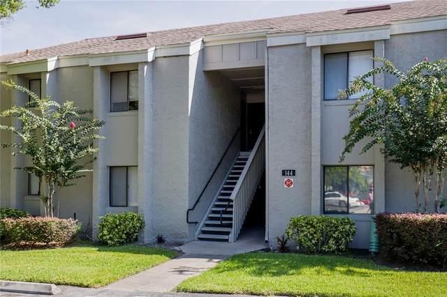 144 Springwood Circle D, Longwood, FL 32750 (MLS #O5967751) :: Everlane Realty