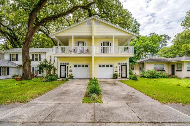 224 Emory Place, Orlando, FL 32804 (MLS #O5967765) :: Zarghami Group