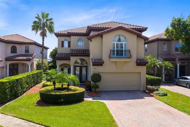 8125 Via Rosa, Orlando, FL 32836 (MLS #O5967828) :: Heckler Realty