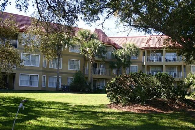 6337 Parc Corniche Drive #2214, Orlando, FL 32821 (MLS #O5967875) :: Zarghami Group