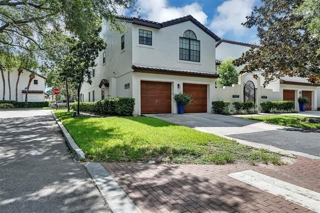 520 Via Verona Drive #101, Altamonte Springs, FL 32714 (MLS #O5967919) :: Everlane Realty