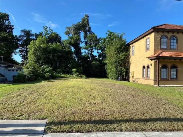 202 E Esther Street C, Orlando, FL 32806 (MLS #O5967932) :: Vacasa Real Estate