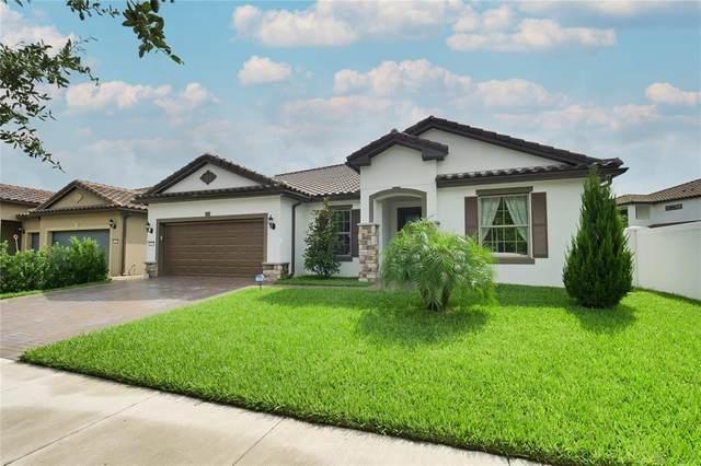 11527 Citrus Fields Place, Orlando, FL 32836 (MLS #O5967969) :: Zarghami Group